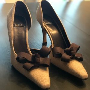 Costa Blanca Shoes, Size 8 1/2